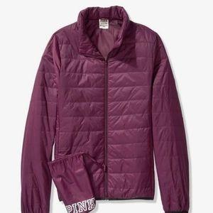 pink Puffer, Jacket